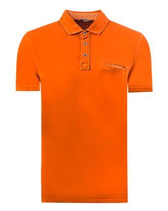 Twn Slim Fit Turuncu T-shirt - 8681779294863   D'S Damat