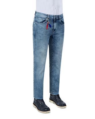 Twn Slim Fit Mavi Denim Pantolon - 8681779296881 | D'S Damat