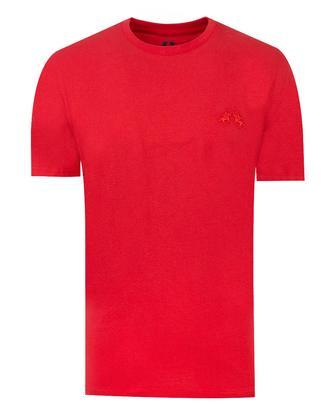 Ds Damat Regular Fit Kırmızı T-shirt - 8681779306474 | D'S Damat