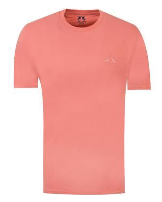 Ds Damat Regular Fit Mercan T-shirt - 8681779306597 | D'S Damat