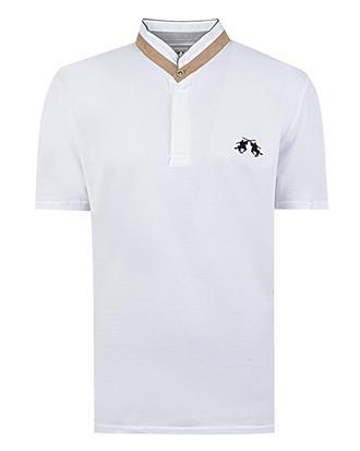 Ds Damat Regular Fit Beyaz T-shirt - 8681779306931 | D'S Damat