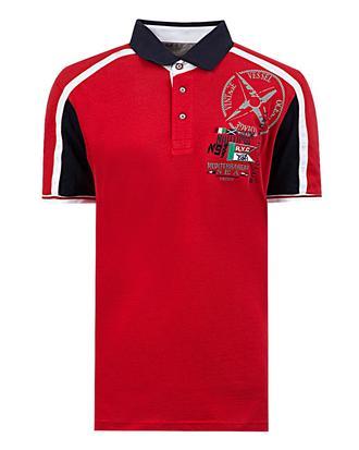 Ds Damat Regular Fit Kırmızı T-shirt - 8681779340508 | D'S Damat