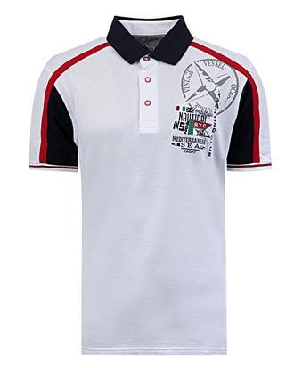 Ds Damat Regular Fit Beyaz T-shirt - 8681779340515 | D'S Damat
