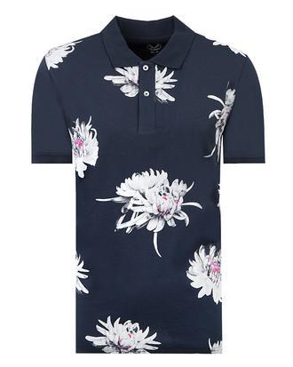 Ds Damat Slim Fit Lacivert T-shirt - 8681779116370 | D'S Damat