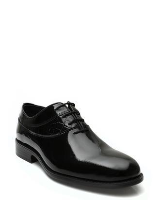 Ds Damat Siyah Ayakkabı - 8682060403698 | D'S Damat