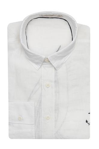 Ds Damat Regular Fit Beyaz Gömlek - 8681779106647   D'S Damat