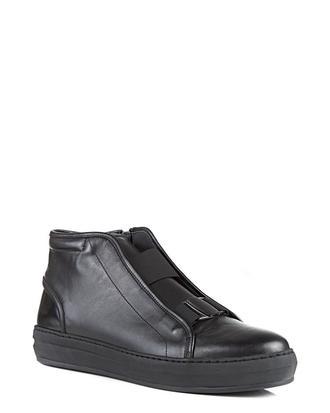 Twn Siyah Ayakkabı - 8681779998969 | D'S Damat
