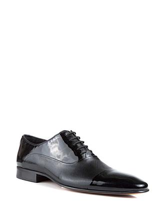 Ds Damat Siyah Ayakkabı - 8681779997962 | D'S Damat