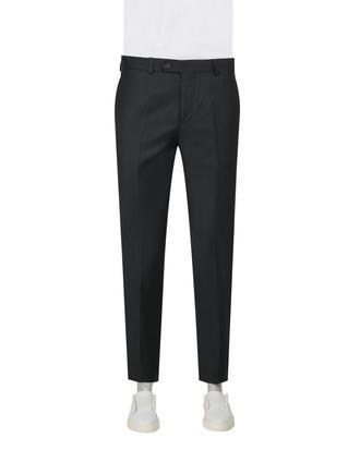 Twn Slim Fit Lacivert Düz Pantolon - 8682060076281 | D'S Damat