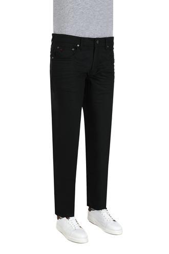 Tween Super Slim Fit Siyah Denim Pantolon - 8681649550549 | Damat Tween