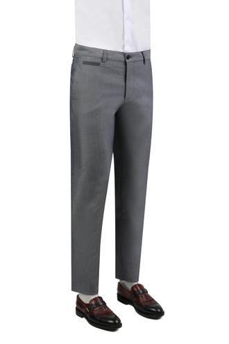 Tween Super Slim Fit Lacivert Chino Pantolon - 8681649458456 | D'S Damat