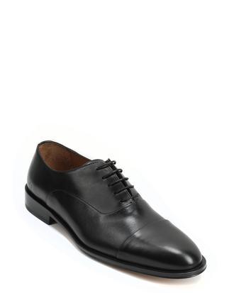 Damat Siyah Ayakkabı - 8681649790709 | Damat Tween