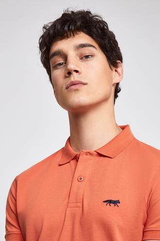 Twn Slim Fit Turuncu Yok T-Shirt - 8681779973942 | D'S Damat