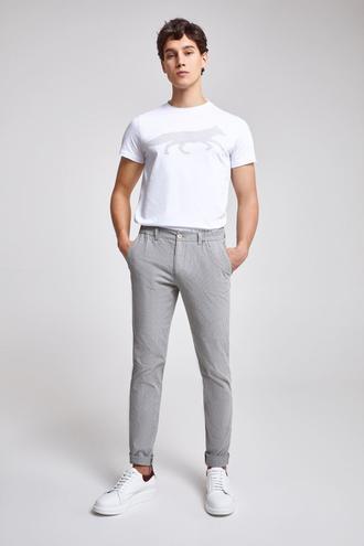 Twn Slim Fit Haki Pantolon - 8682060157782 | D'S Damat