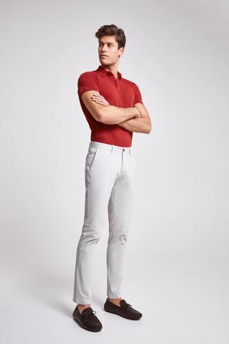 Twn Slim  Fit Taş Pantolon - 8682060158055 | D'S Damat