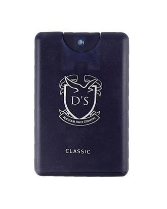Ds Damat Standart Parfum - 8682060138682 | D'S Damat