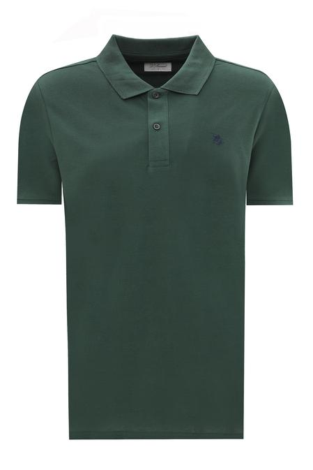 Ds Damat Büyük Beden Haki T-shirt - 8682060801203 | D'S Damat