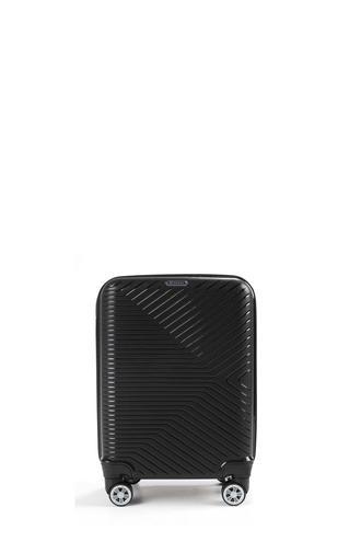 Ds Damat Siyah Valiz - 8682060219596 | D'S Damat