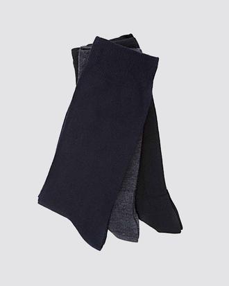 Ds Damat Karma Renk Çorap Set - 8682060101259 | D'S Damat