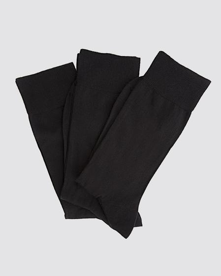 Ds Damat Siyah Çorap Set - 8682060101242 | D'S Damat
