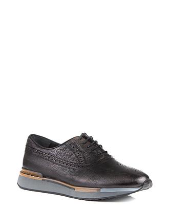 Siyah Sneaker - 8682060836748 | D'S Damat