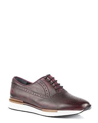 Bordo Sneaker - 8682060836908 | D'S Damat