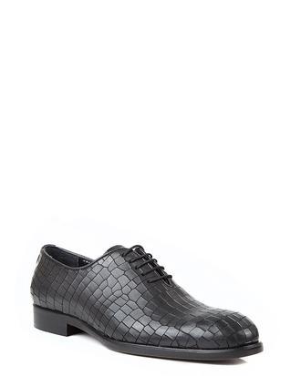 Twn Siyah Ayakkabı - 8682060037879 | D'S Damat