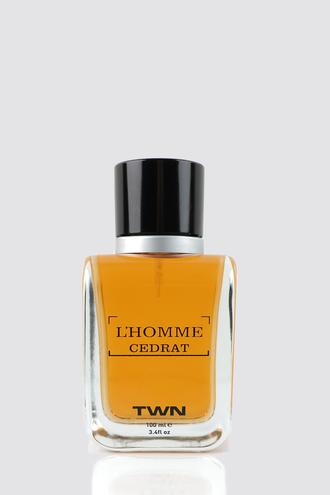 Twn Standart L'homme Cedrat 100 Ml Parfüm - 8682060461032 | D'S Damat