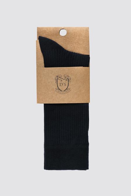 Ds Damat Lacivert Çorap - 8682060101235 | D'S Damat