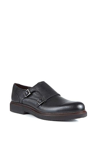Ds Damat Siyah Ayakkabı - 8681779991175 | D'S Damat