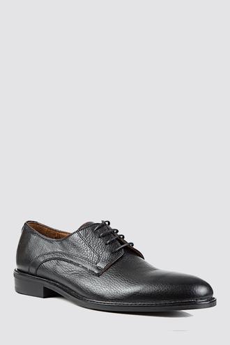 Ds Damat Siyah Ayakkabı - 8682060227577 | D'S Damat