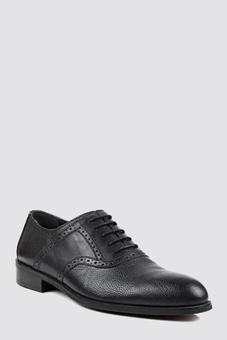 Ds Damat Siyah Ayakkabı - 8682060228369 | D'S Damat