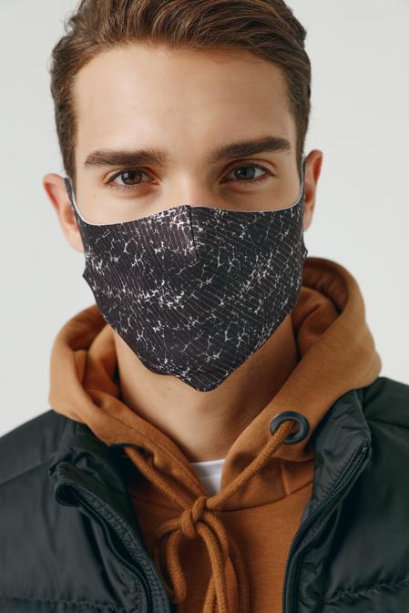 Ds Damat Siyah Maske - 8682060910196 | D'S Damat