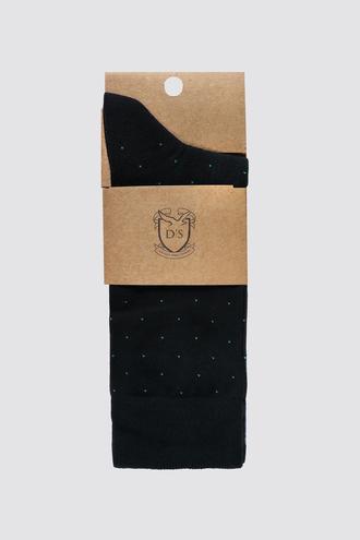 Ds Damat Lacivert Çorap - 8682060861191 | D'S Damat