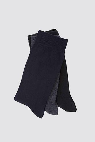 Ds Damat Karma Renk Çorap Set - 8682445411751 | D'S Damat