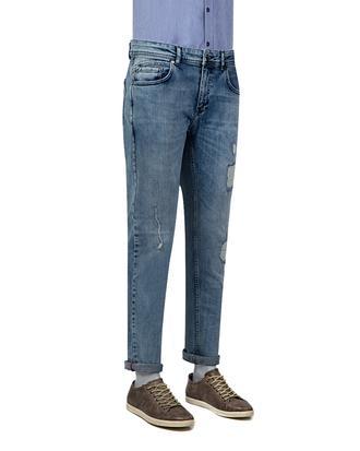 Tween Super Slim Fit Mavi Denım Pantolon - 8681649031215 | D'S Damat
