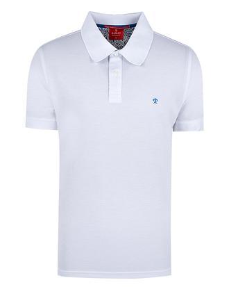 Damat Beyaz T-shırt - 8681649431787 | Damat Tween