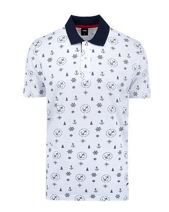 Tween Beyaz T-shırt - 8681649433613 | Damat Tween
