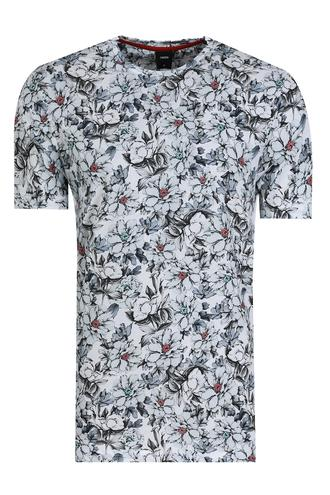 Tween Beyaz T-shırt - 8681649450160 | Damat Tween