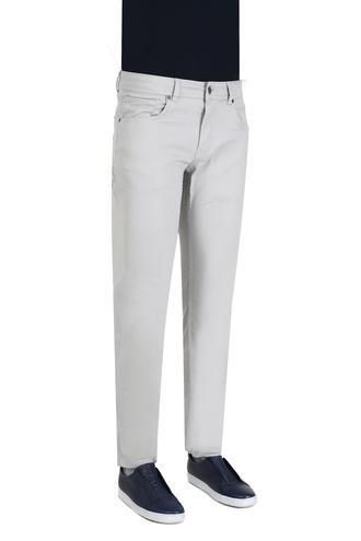 Tween Super Slim Fit Gri Pantolon - 8681649507413 | D'S Damat