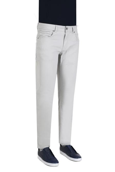 Tween Super Slim Fit Gri Pantolon - 8681649507413   D'S Damat