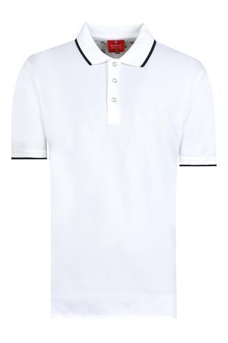 Damat Beyaz T-shırt - 8681649526933 | Damat Tween