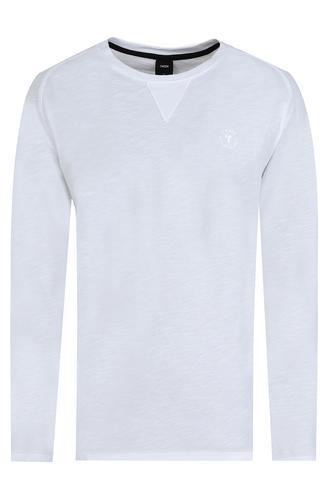 Tween Beyaz T-shırt - 8681649547525 | Damat Tween