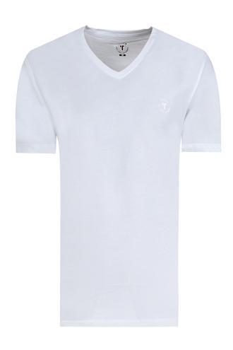 Tween Beyaz T-shirt - 8681649583554 | Damat Tween