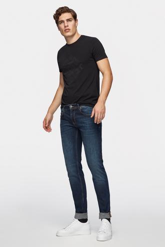 Tween Super Slim Fit Lacivert Denım Pantolon - 8681649681045 | Damat Tween