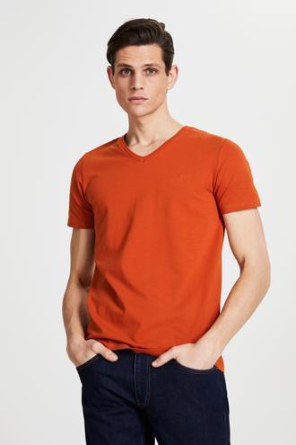 Tween Tarçın Baskılı Baskılı T-shirt - 8681649859543 | Damat Tween