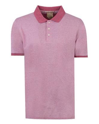 Damat Kırmızı T-shirt - 8681649452775 | Damat Tween