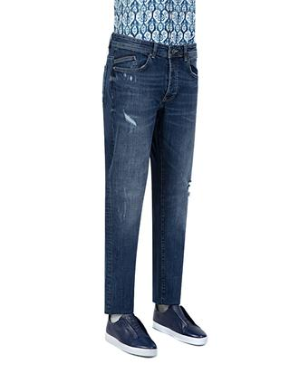 Tween Slim Fit Lacivert Denim Pantolon - 8681142810515 | D'S Damat