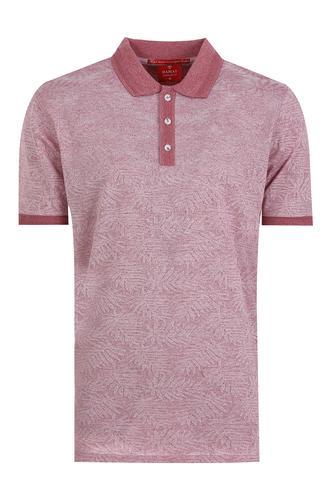 Damat Kırmızı T-shirt - 8681649452706 | Damat Tween
