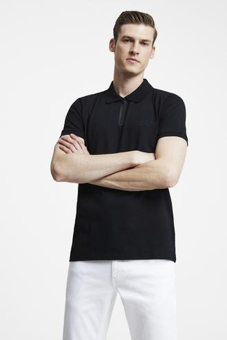 Tween Siyah T-shirt - 8681649854395 | Damat Tween